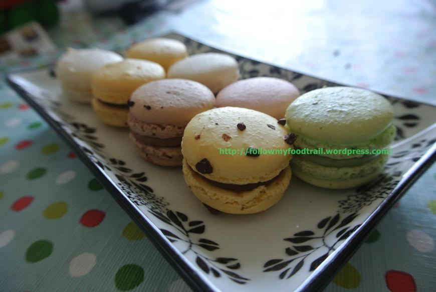 DBS - Macarons (3)