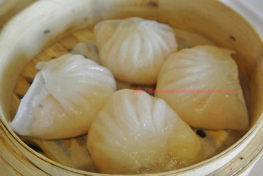 Dim Sum at Dragon Chinese Restaurant | followmyfoodtrail