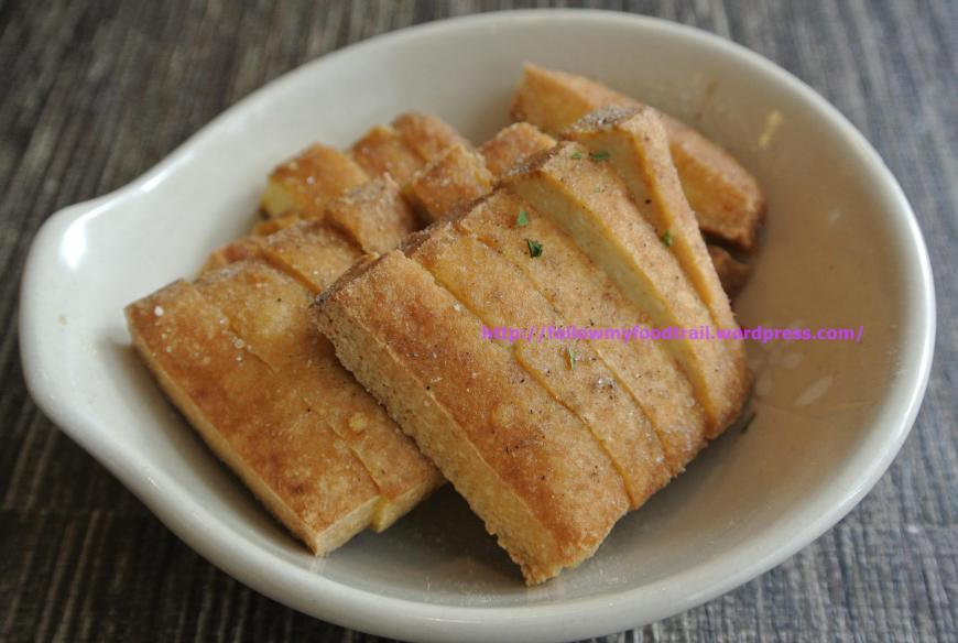 OCup - Fried Bean Curd