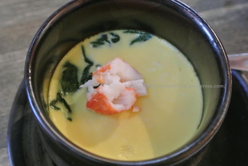 Kyoto - Chawanmushi