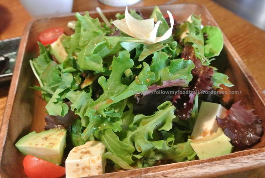 Tomo - Salad